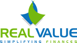 Real Value Logo